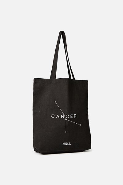 Foundation Online Exclusive Totes, CANCER
