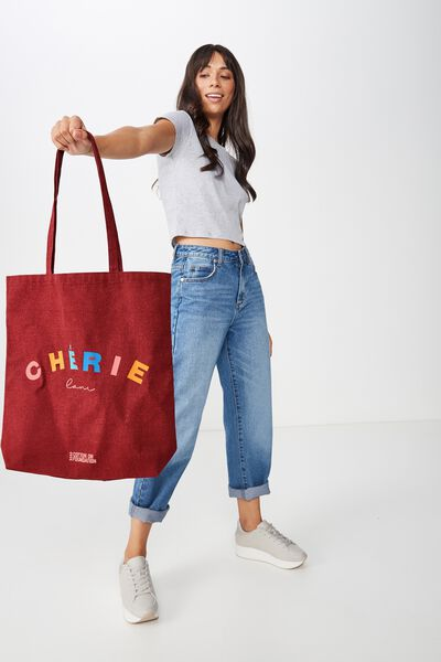 Foundation Online Exclusive Totes, CHERIE