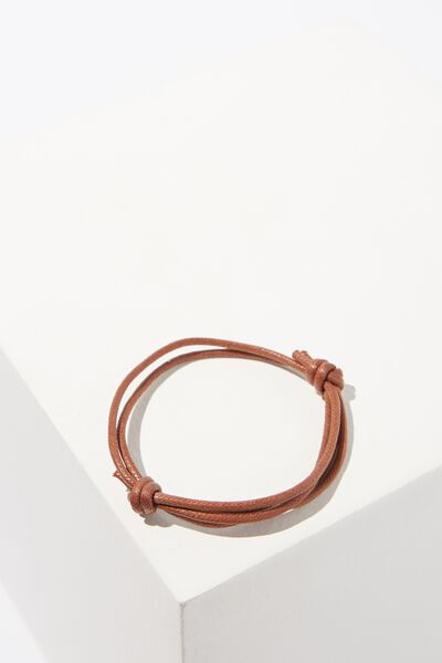 Educate Band, MID BROWN
