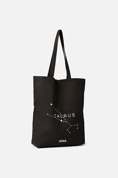Foundation Online Exclusive Totes, TAURUS