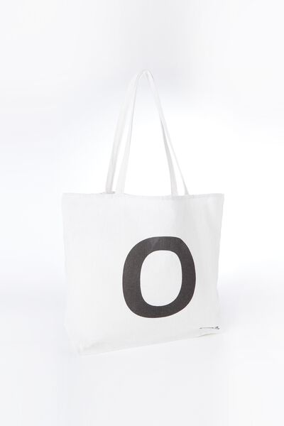 Foundation Alpha Tote, O