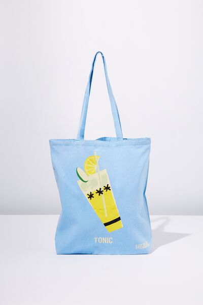 Foundation Online Exclusive Totes, TONIC