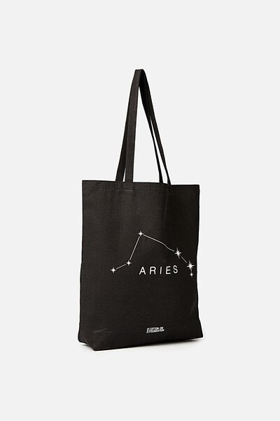 Foundation Online Exclusive Totes, ARIES