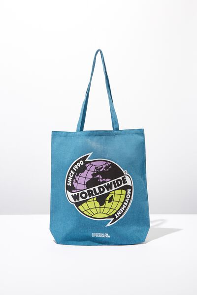Foundation Online Exclusive Totes, WORLDWIDE