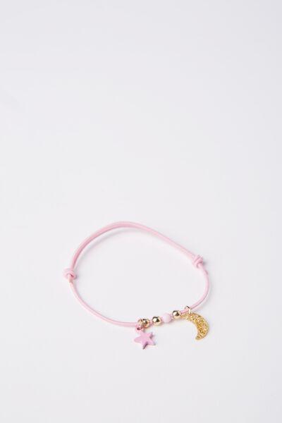 Pappy Charm Bracelet, MOONSHINE
