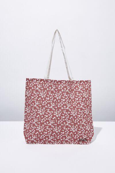 Body Tote Bag, DAISY DITSY