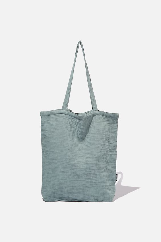 Foundation Fashion Tote, CHINOIS GREEN
