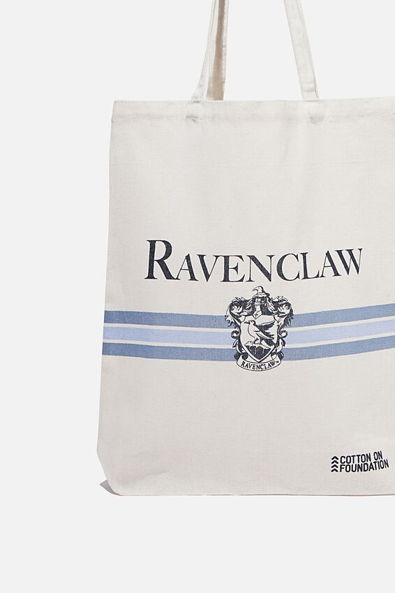 Foundation & Friends, RAVENCLAW