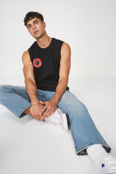 Gcf Mens Muscle Tank, GCF MENS MUSCLE TANK CAN HEAL