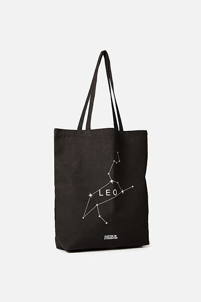 Foundation Online Exclusive Totes, LEO