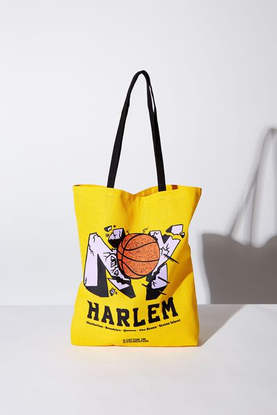 Foundation Online Exclusive Totes, NY SMASH