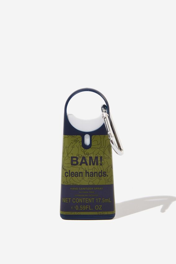 You Might Be Buying A Hand Sanitizer That Won T Work For