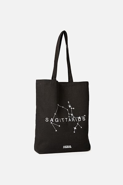 Foundation Online Exclusive Totes, SAGITTARIUS