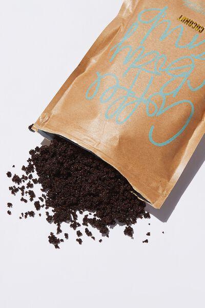 Body Coffee Scrub 150G, COFFEE