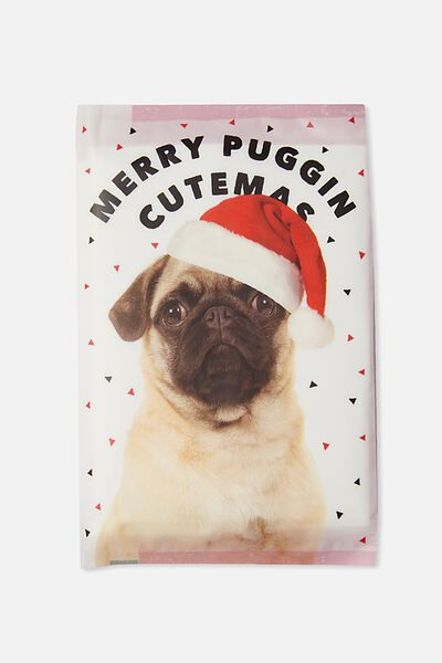 Typo Difference Tissues, MERRY PUGGIN