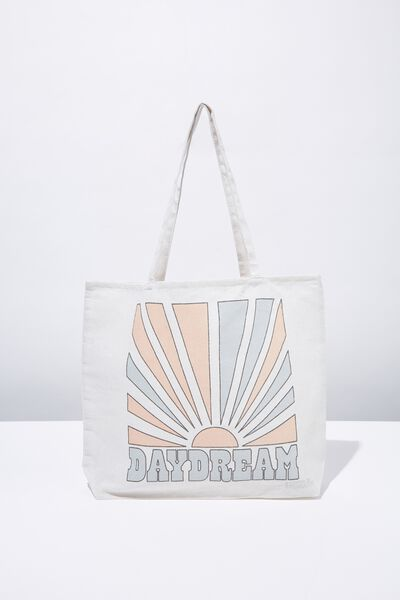Foundation Tote Bag Adults, DAYDREAM