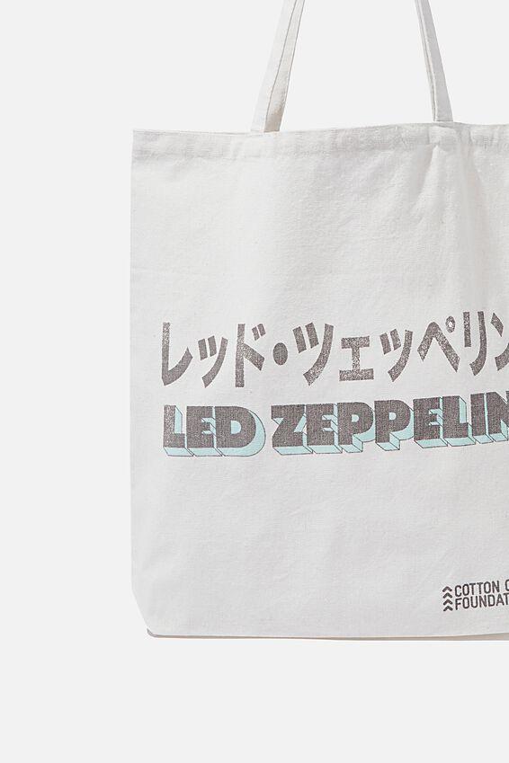 Foundation & Friends, LED ZEPPELIN JAPAN