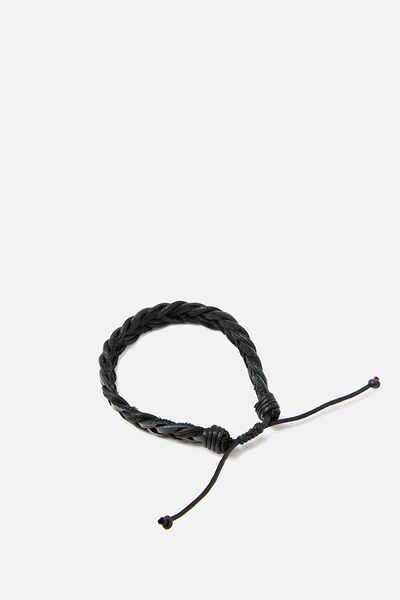 Jason Band, BLACK