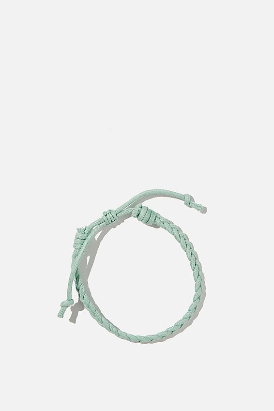 Foundation Gracelet Band, SEAFOAM