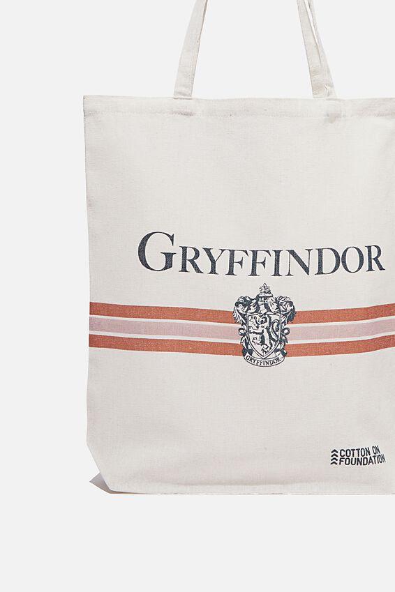 Foundation & Friends, GRYFFINDOR
