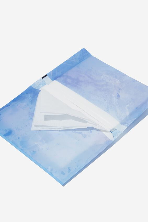 Typo Difference Tissues, DAYDREAMS ARE FREE