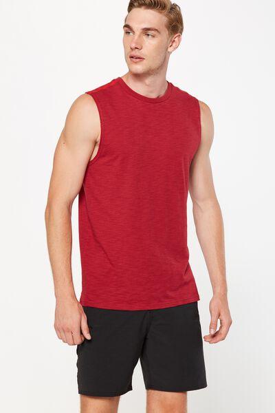 Coar Urban Tech Muscle, FOX RED