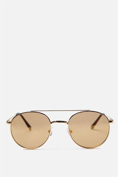 Austin Sunnies, GOLD/BRONZE