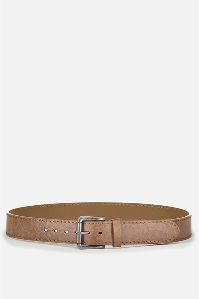 Williamsburg Belt, TAN
