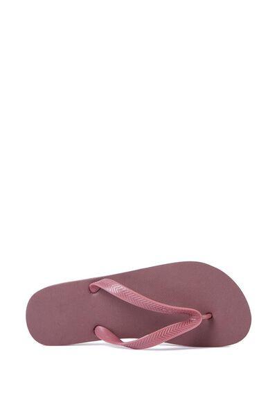 Bondi Flip Flop, OXBLOOD RED