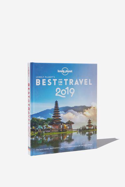 Best Travel 2019, ASSORTED