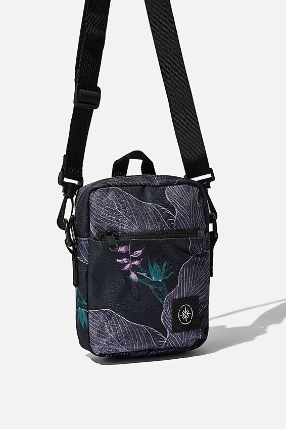 Transit Sling Bag, BIG LILY