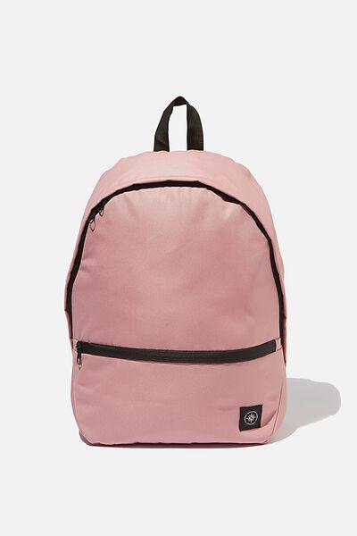 Transit Backpack, DUSTY BLUSH