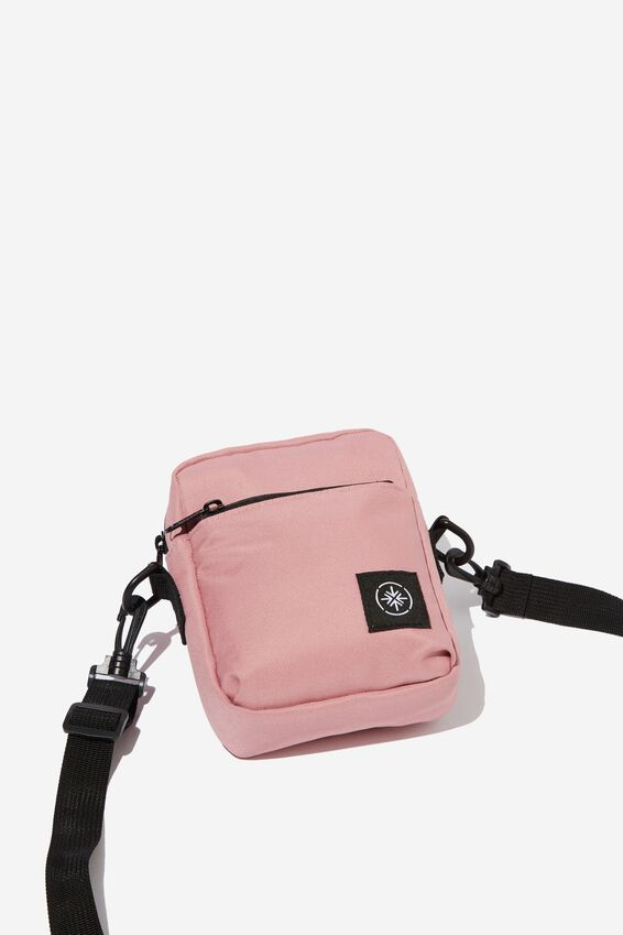 Transit Sling Bag, DUSTY BLUSH