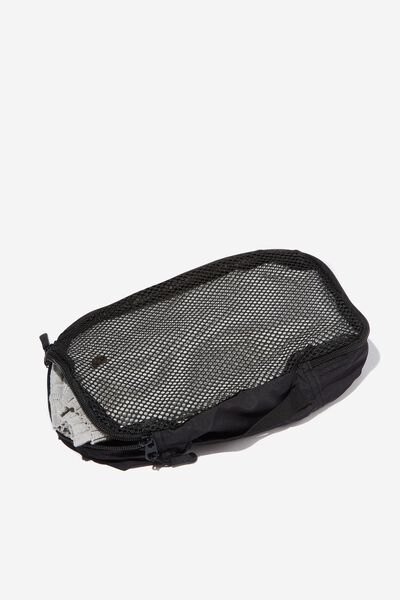 Packing Cell- Small, BLACK