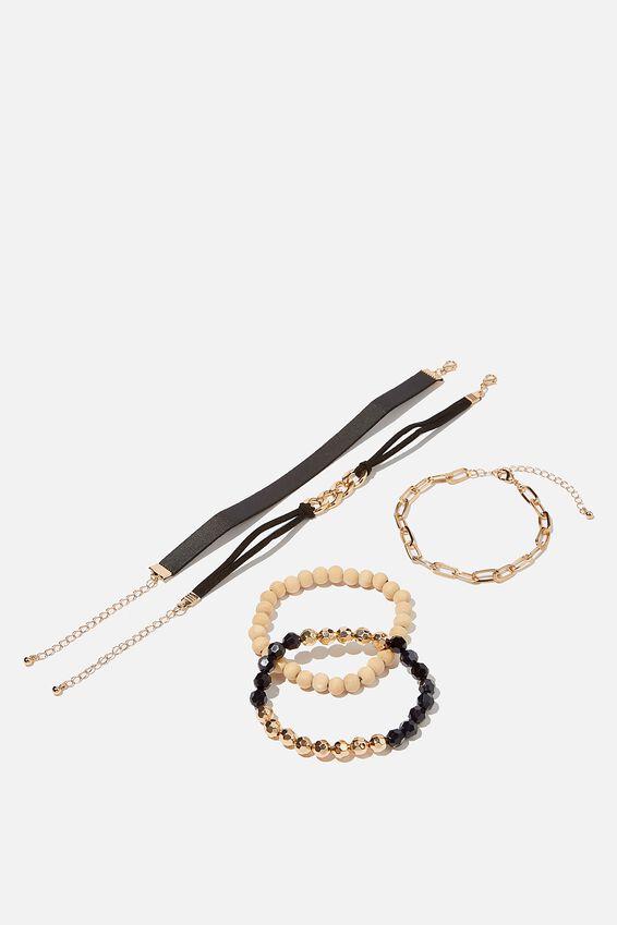 Bracelet Multi Pack, PACK 14