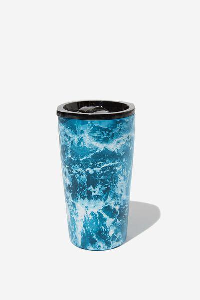 Metal Commuter Cup, WILD WATER