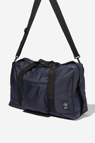 Foldable Cabin Bag, NAVY