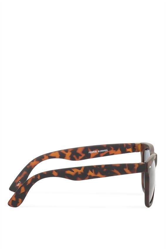 Ferris Sunglasses, NEW TORT