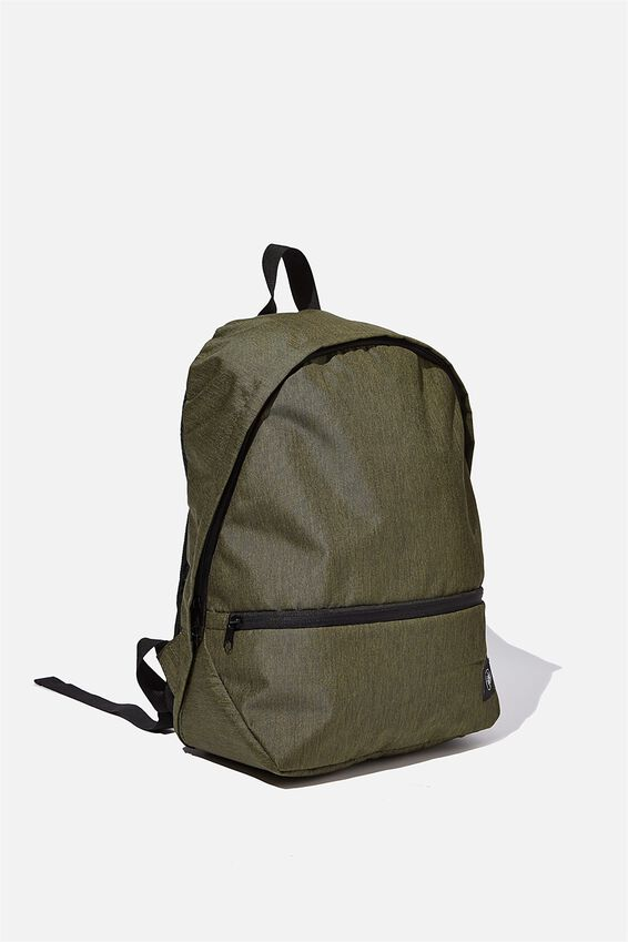 Transit Backpack, KHAKI