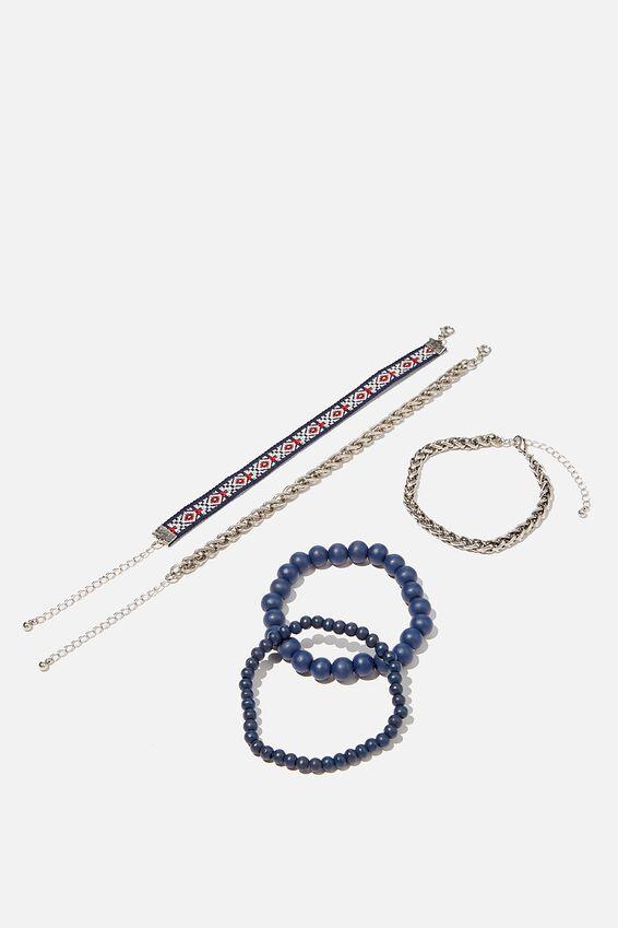 Bracelet Multi Pack, PACK 13
