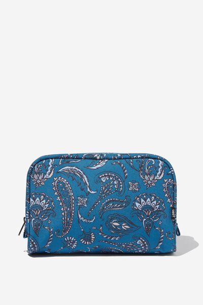 Transit Cos Bag, ECLECTIC PAISLEY
