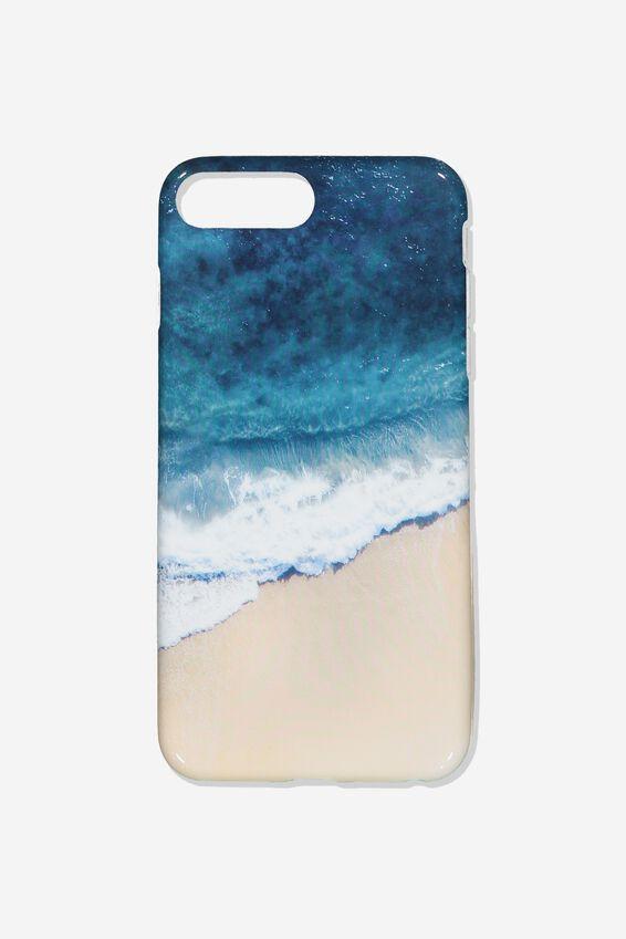 Essential Phone Cover Iphone 6/7/8 Plus, WAVE