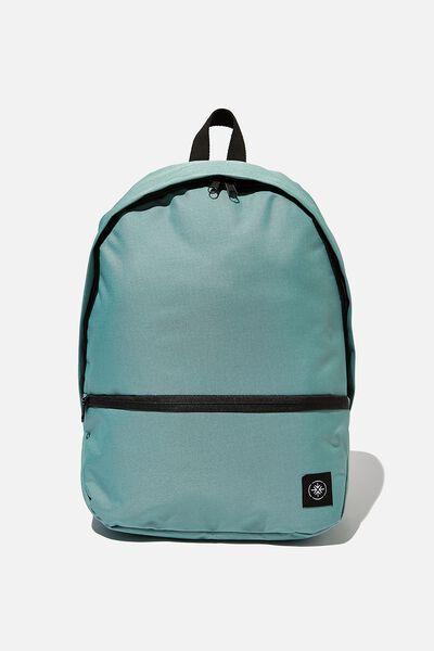 Transit Backpack, TEAL