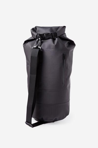 Wet Bag, BLACK