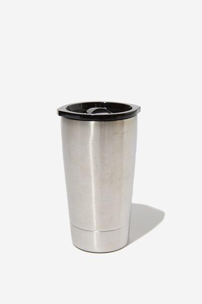 Metal Commuter Cup, ALUMINIUM