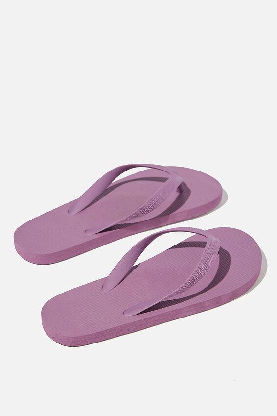 Bondi Flip Flop, BERRY