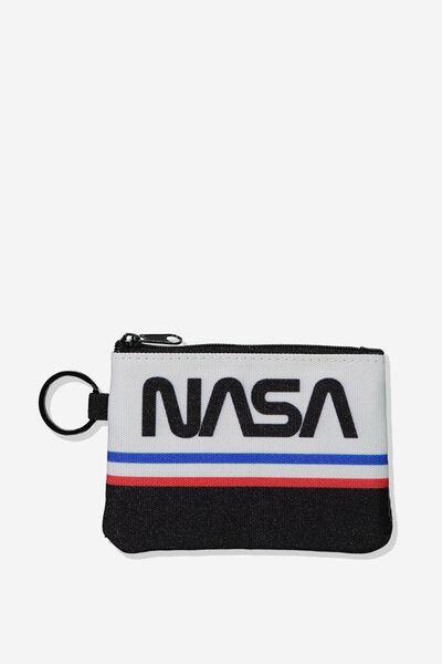 Coin Purse, LCN NASA