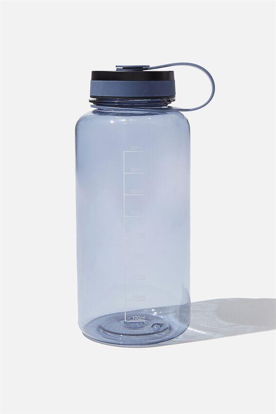 1 Litre Drink Bottle, NAVY