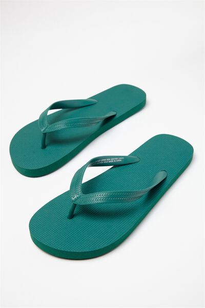 Bondi Flip Flop, TRUE GREEN