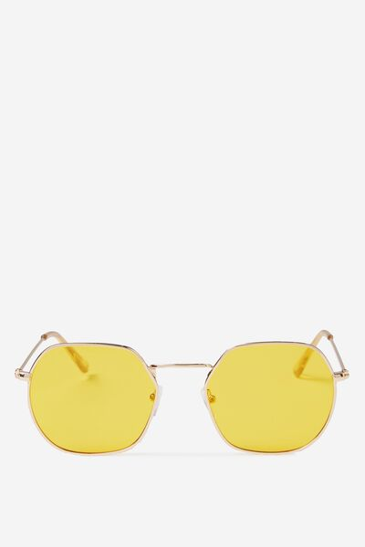 Florida Sunnies, GOLD/ROSE